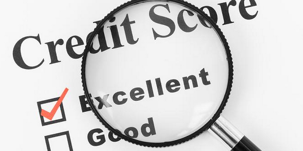 How a good credit score helps you do more business