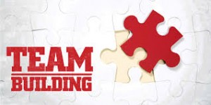 The importance of team building in the workplace