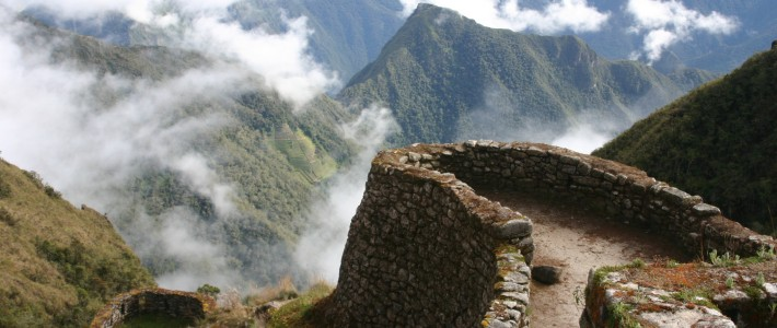 5 Ways To Improve Your Inca Trail Trip