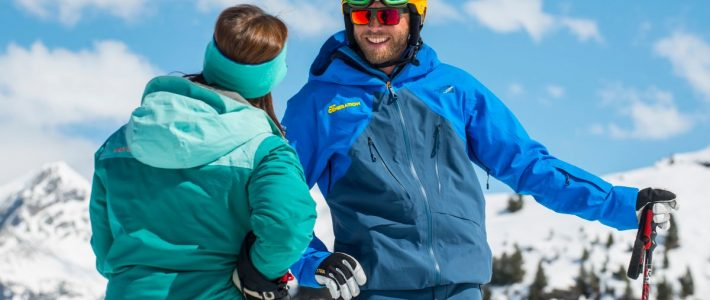The Best Tips For Adults Learning To Ski